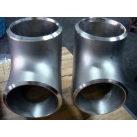 8 inch Carbon Thread Steel Pipe Fitting Tee manufacturer