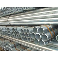 Hot-Dipped Galvanized Steel Pipe-EMT