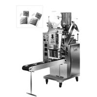 GA-LT Automatic Tea Bag Packing Machine With Line Labels