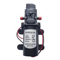 Diaphragm booster pump diaphragm water pump 12V