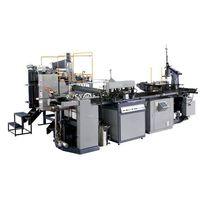RB6040 Automatic Rigid Box Making Machine thumbnail image