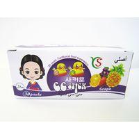 Grape flavor CC stick deep in fruit flavor children's Favorite