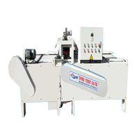 High efficiency multi blades blind stone profiling machine