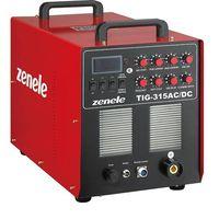 Inverter AC/DC Square Wave TIG Welding Machine thumbnail image