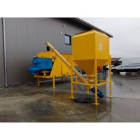 Mini mobile concrete plant SUMAB