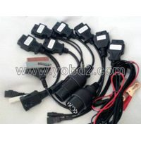 Autocom Car Cables