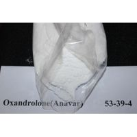 Oxandrolone For Weight Loss Bodybuilding Anavar Raw Material Drug Oxandrin CAS 53-39-4