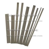 Tungsten Carbide Bars/Sheets/Strips thumbnail image
