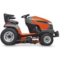 Husqvarna YT42DXLS 42 inch 25 HP (Kohler) Lawn Tractor thumbnail image