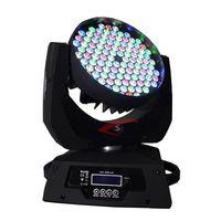 Visual Stage 108*3W LED moving hedad light