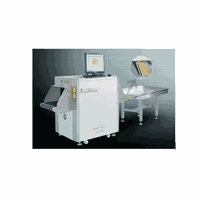 AD-5030 Desktop integrated X-ray security inspection equipment thumbnail image