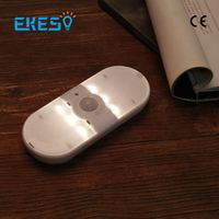 High efficient low cost battery powered motion sensing led emergency lights thumbnail image