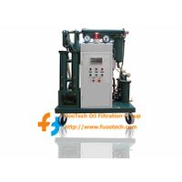 Series ZY Small Portable Single-Stage Vacuum Transformer Oil Recycling Plant thumbnail image