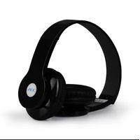 High Quality Wireless Multifunction Bluetooth Headphone with FM/TF, OEM welcomed