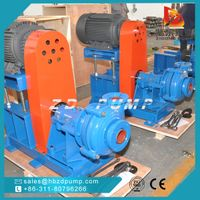 copper mine slurry pump centrifugal mining pump thumbnail image