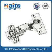35mm Slide-on metal hinge One way