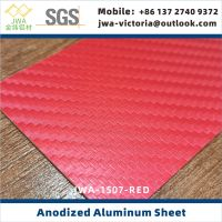 5052 Anodic Aluminum Sheet, Anodized Aluminum Coil for Aluminum Facade and Column Cover Materials