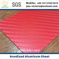 5052 Anodic Aluminum Sheet, Anodized Aluminum Coil for Aluminum Facade and Column Cover Materials