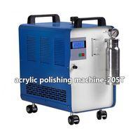 acrylic polishing machine-two operators work simultaneously thumbnail image