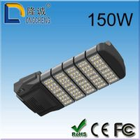 LED lighting outdoor led street light 150W die-casting aluminum