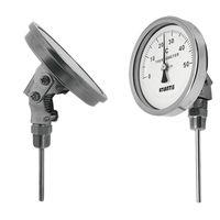 Bimetal Thermometer (Adjustable Angle Type) #BTA