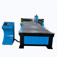 cutting machine for metal Fast Cutting Speed 1530 Cnc Pipe Plasma Cutting Machine With Rotary Pass