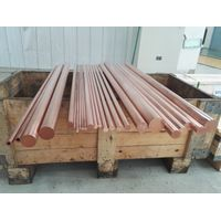 Cadmium Copper Alloy bar CuCd1 C16200