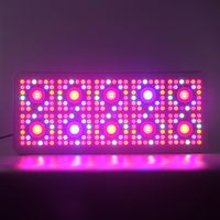 1000w cob led grow light BP600 COB +3w chip 1000 watt full spectrum grow light for plants thumbnail image