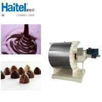 Automatic Chocolate Grinding Machine for Milling Chocolate