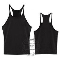 Stringer Vest , Body Building Stringer, Weight Lifting Stringer vest thumbnail image