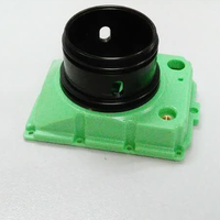 Customized precision mould part