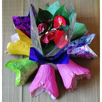 Decorative Flower Pot Coat for Green Plants and Flowers thumbnail image