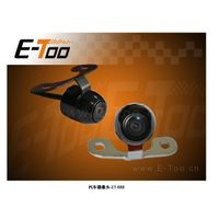 ET-688 car camera offered by E-TOO