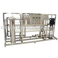 6000L/H RO water machine