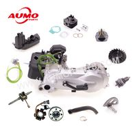 Cheap price Oil Pump and all engine parts for Piaggio Zip 50cc 2T engine thumbnail image