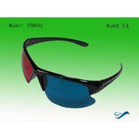 fashion design  anaglyphic 3D glasses thumbnail image