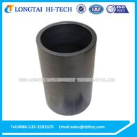 Factory Price Graphite Crucible For Sale thumbnail image
