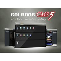 Golbong CMS5 IP Camera Central Management System