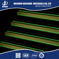 luminous adhesive anti slip aluminum stair nosing strips thumbnail image