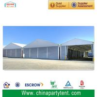 Industrial Storage Tents / Warehouse Tent for Sale