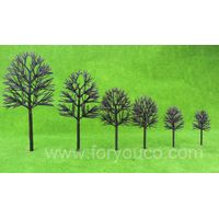 Scale Train Scenery Layout Model Trees Shade Tree