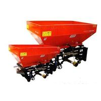 WP-2SF800-1200 double disc spreader thumbnail image