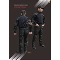 Camouflage Tactical Uniforms BT3818