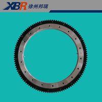 Daewoo excavator slewing bearing, Daewoo excavator slew ring