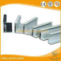 6063 T5 Anodized Extruded Aluminum Frame for Solar Panel