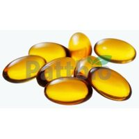 Fish oil Softgel contract manufacture private label