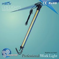 Popular security light suspension fluorescent work lamp