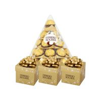 Chocolate Packages for Christmas thumbnail image