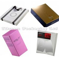 cosmetic box  cosmetic packaging luxury cosmetic box thumbnail image