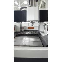 X6020HD CNC Gantry Milling Machine CNC gantry machine Frame Body CNC Milling Machine thumbnail image